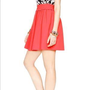 Kate Spade New York Flared Skirt